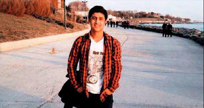 Öğrencinin katili akrabalarıyla kaçtı
