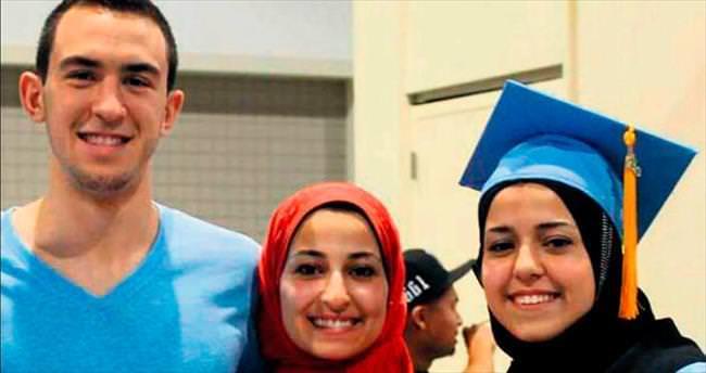 Müslüman gençler katledildi, ABD sustu