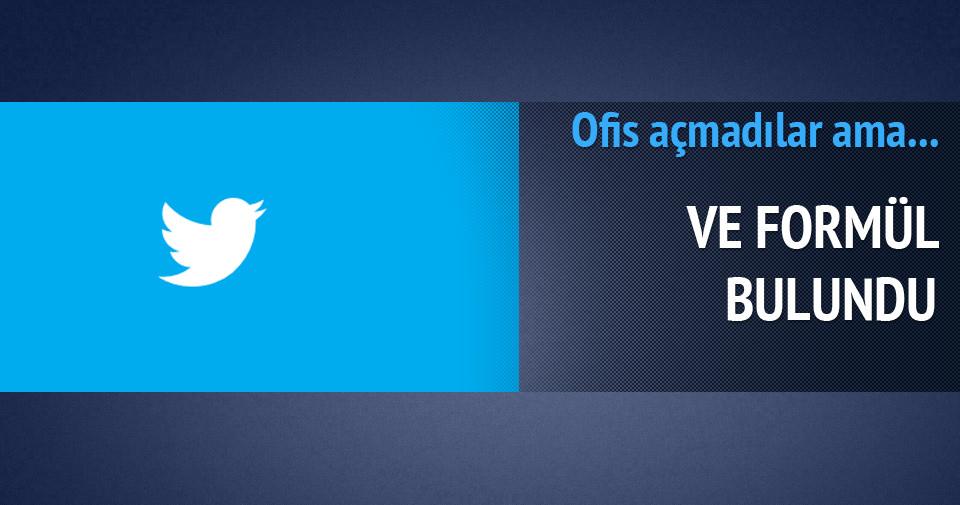 Twitter'a elektronik şirket vergisi yolda