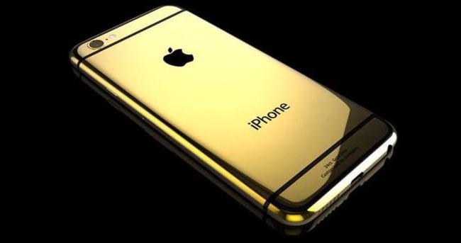 3.5 milyon dolarlık iPhone 6