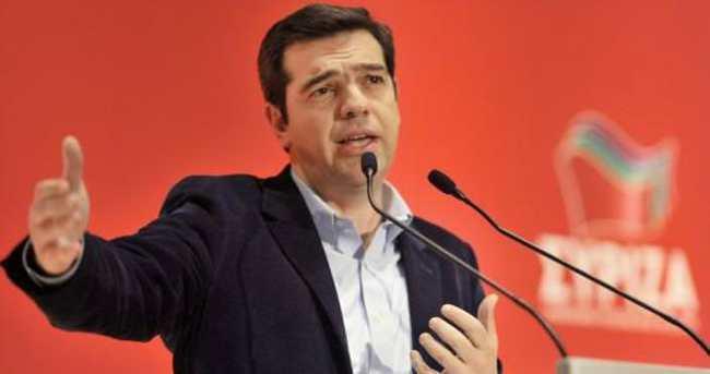 Yunanistan'da nefesler tutuldu