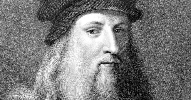 Da Vinci'nin kayıp tablosu bulundu