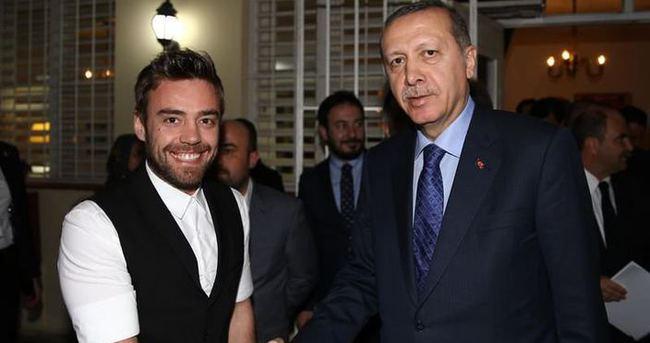 Cumhurbaşkanı Erdoğan Küba'da Murat Dalkılıç'la görüştü