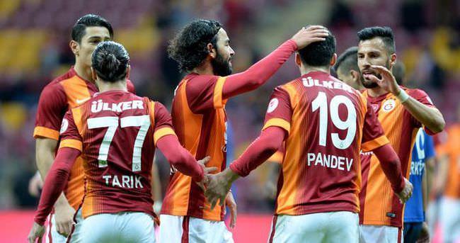 Galatasaray-Torku Konyaspor maçı Atv canlı yayın izle