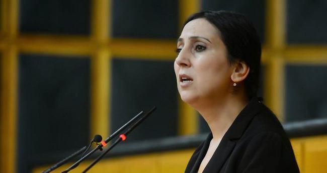 HDP'den açıklama: Öyle bir ifade yok!