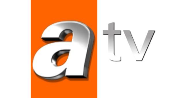 ATV Canlı yayın akışı 12.02.2015