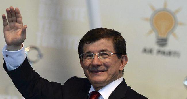 Sivas'ta Başbakan alarmı
