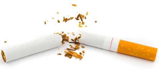 Sigara dişleri bitiriyor