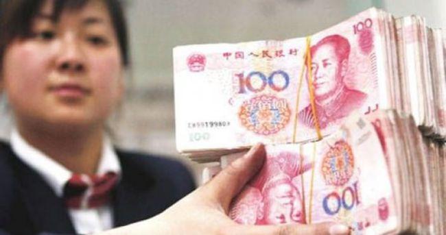 Çin Merkez Bankasında yeni yıl korkusu