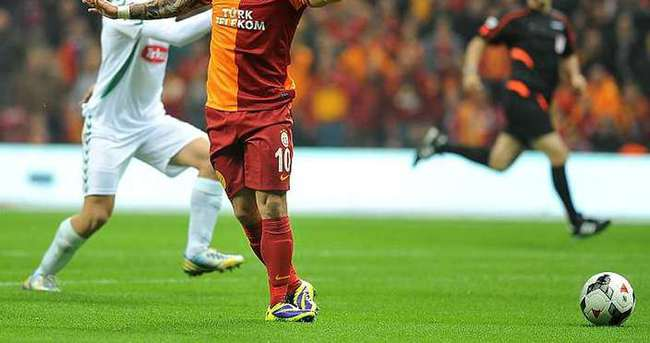 Galatasaray - Torku Konyaspor maçı saat kaçta, hangi kanalda?