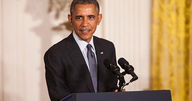Obama Musul'u kurtarmak istiyor