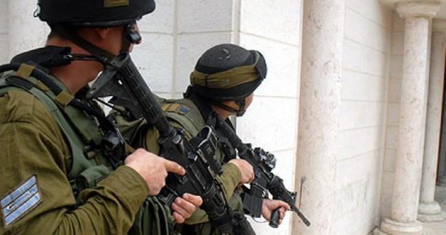 Kasten Fİlsitinliyi öldüren polise gözaltı