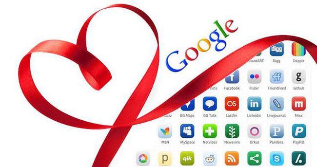 Sevgili mesajlarını Google'dan arıyorlar!