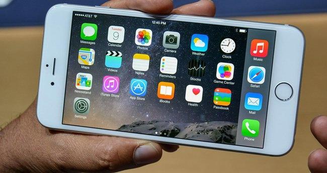 iPhone 6 Plus'lılar daha fazla veri kullanıyor