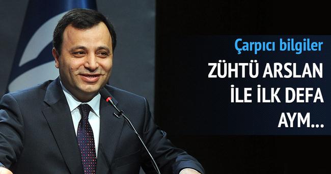 Osman Can: 'İlk defa objektif bir AYM başkanımız oldu'