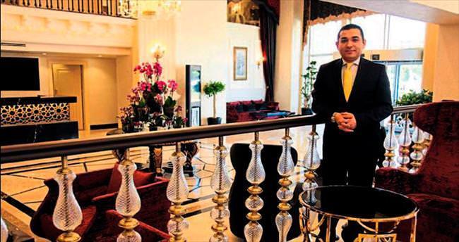 Divan'ın '3 otel' modeli sevildi