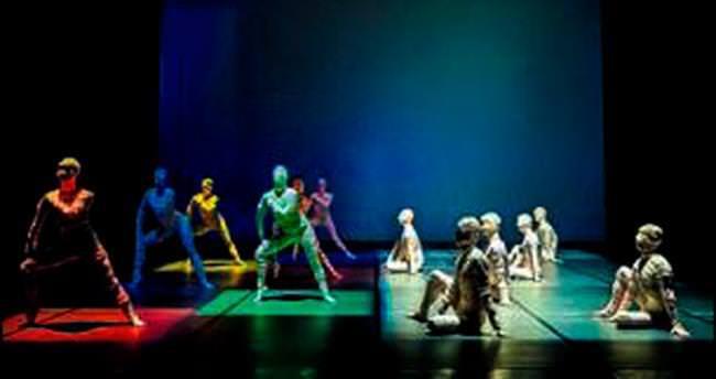 'Sanatın İfadesi' son kez sahnede