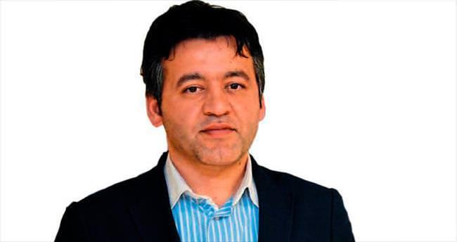 AK Parti'de SKM başkanı belirlendi