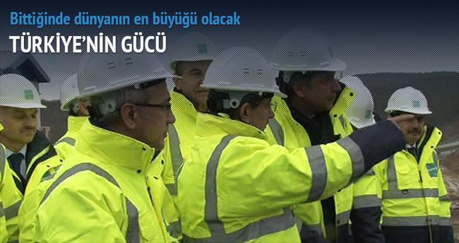Türkiye'nin gücü