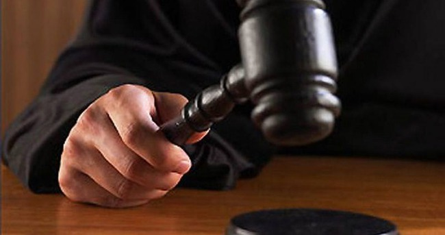 Mahkeme sorguya ara verdi