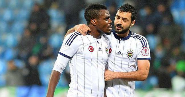 Fenerbahçe'de kavga çıktı