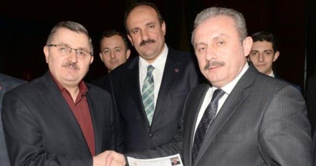 AK Parti'ye ilk günde 120 başvuru