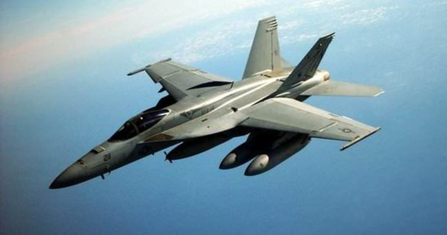 Sisi 24 savaş uçağı alıyor