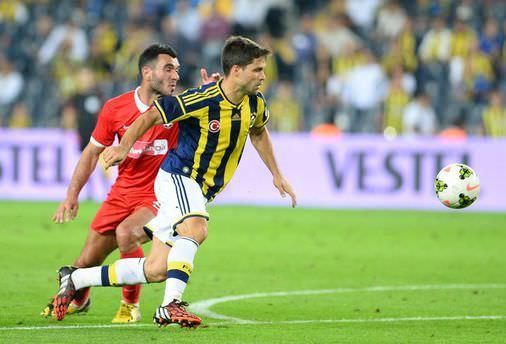Gaziantepspor - Fenerbahçe maçı ne zaman saat kaçta?