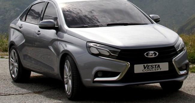 Lada Vesta ne zaman çıkıyor? Fiyatı ve teknik özellikleri neler?