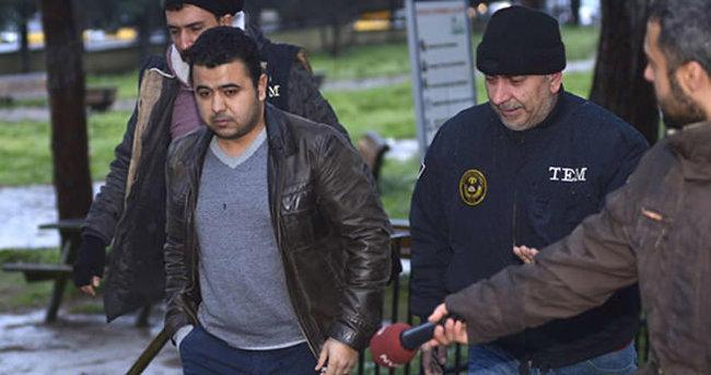 'Casus' polisler, devletin güvenliğini hedef almış