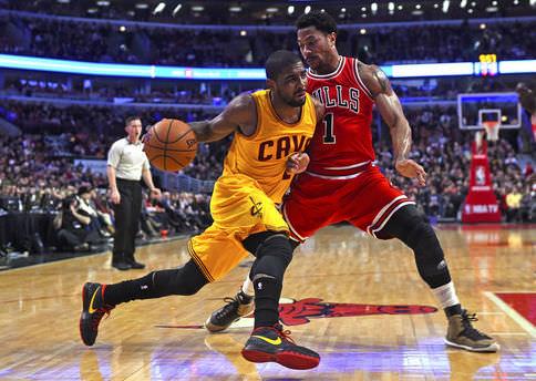 Bulls Cavaliers'ı rahat geçti