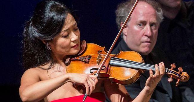 Stradivarius kemanlarının eşsiz sesi şans eseri ortaya çıkmış