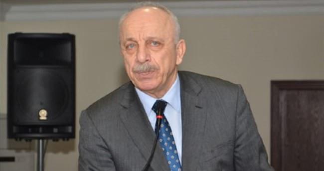 Pınarhisar Savcısı Özbakır AK Parti'den aday adayı oldu