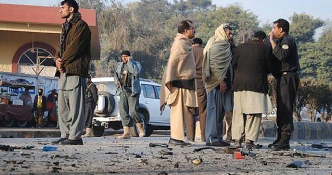 Camiye bombalı saldırı!