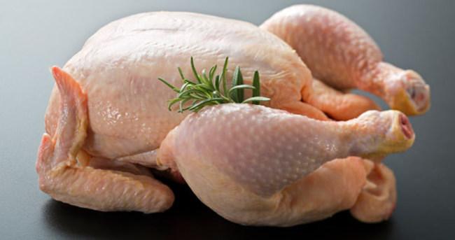 Ambalajsız tavuk satışı yasaklandı