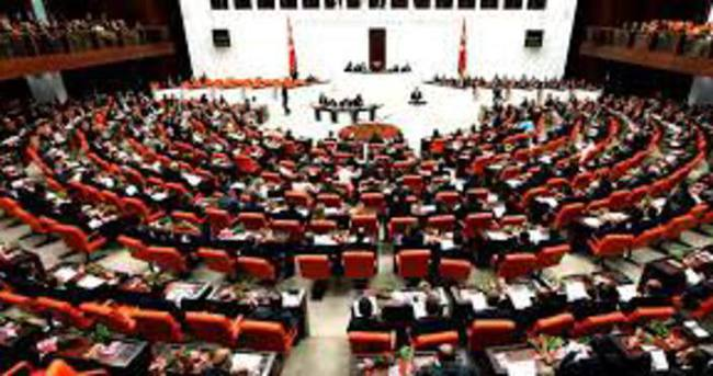 Meclis'e Kadın Bakanlığı için kanun teklifi verildi