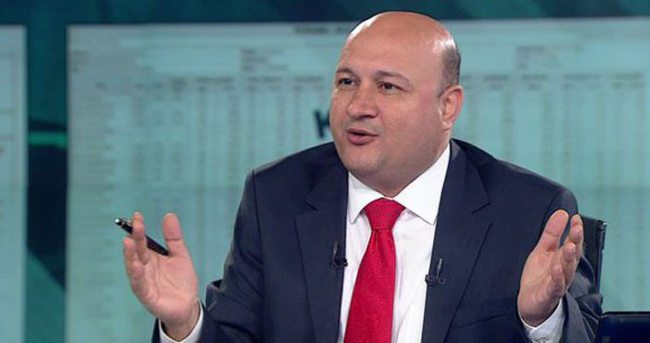Resul Kurt AK Parti'den aday adayı oldu