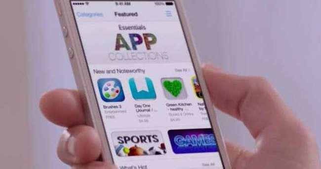 Apple'dan üç önemli yenilik birden