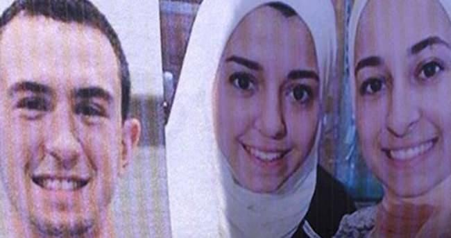 BM'den öldürülen üç Müslüman hakkında açıklama