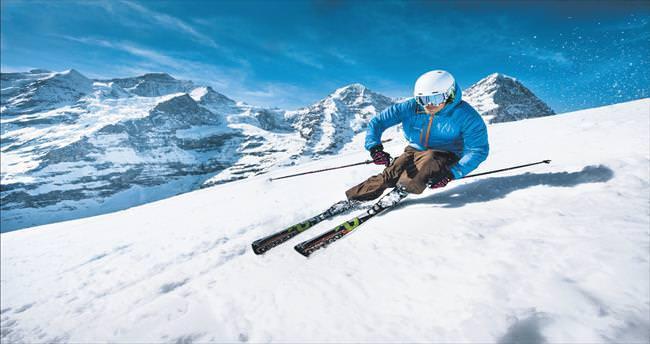 Kayak sezonu son sürat