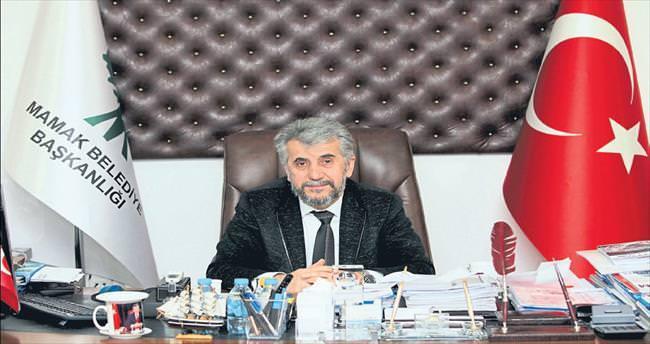 Mamak'tan Tokat'a transfer