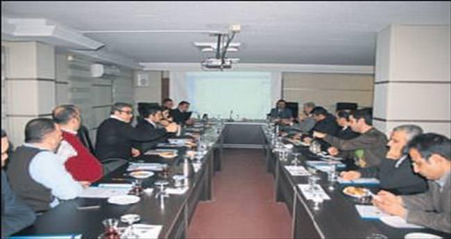 MÜSİAD Ankara ve KOSGEB iş birliği