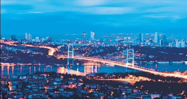 Türk şehirleri dünya zirvesinde