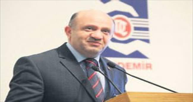 'Türkiye yerli çip üretiminde kararlı'