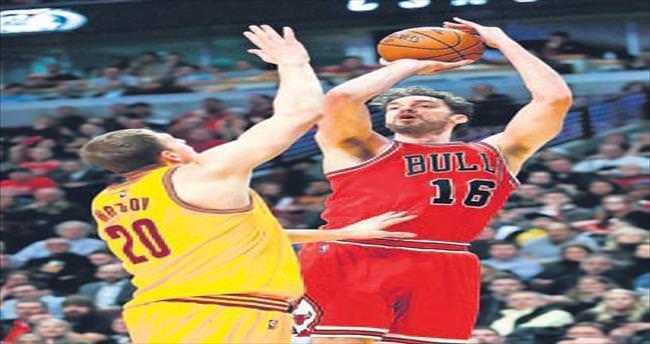 Jordan'a 1 kaldı