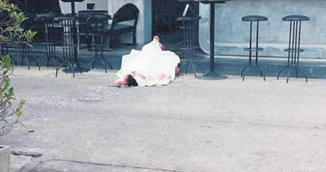 Tayland'da Türk turist öldürüldü
