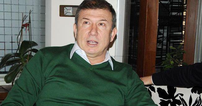 Tanju Çolak: Ben de milletvekili adayı olacağım