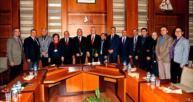 Adana'ya 190 yataklı Onkoloji Hastanesi