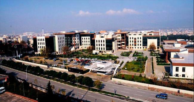 Paralel üniversiteye 323 bin TL'lik ceza