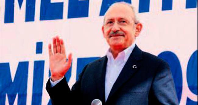 CHP Parti Meclisi seçim için toplanıyor